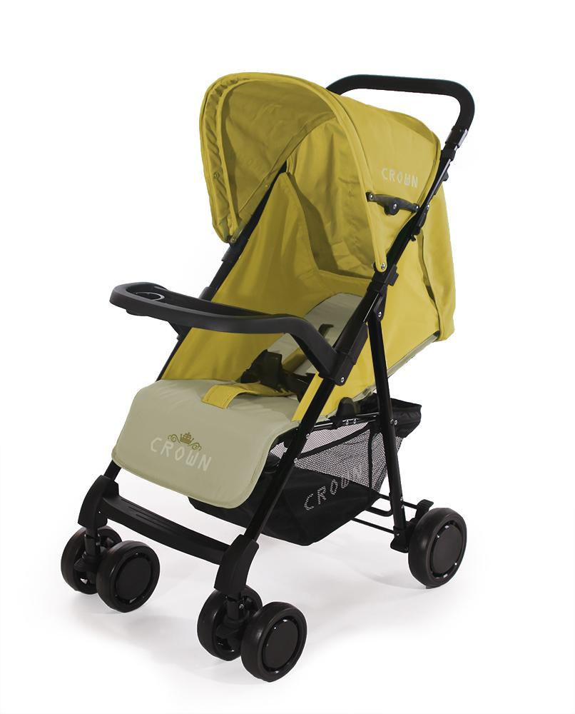 crown kinderwagen f r kleine kofferr ume super kompakt. Black Bedroom Furniture Sets. Home Design Ideas